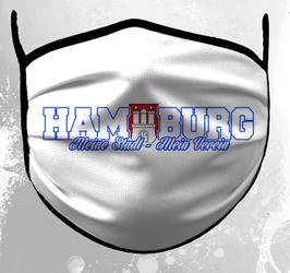 Hamburg Meine Stadt Mein Verein Maske