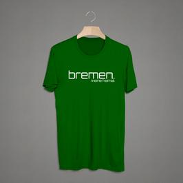 Bremen meine Heimat Shirt