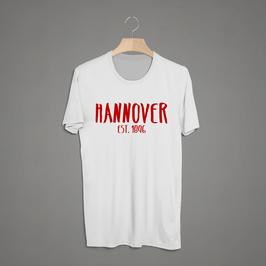 Hannover est 1896 Shirt