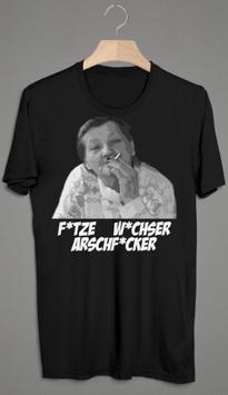 Fam Ritter F*tze W*chser ArschF*cker Shirt