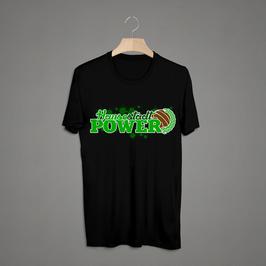 Bremen Hansestadt Power Shirt