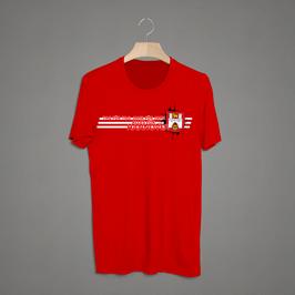 Hannover Tag für Tag Shirt