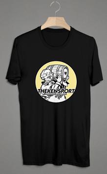 Dortmund Thekensport Shirt