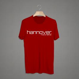 Hannover meine Heimat Shirt