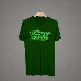 Bremen für immer Shirt