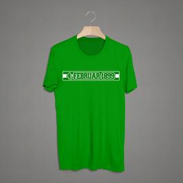 Bremen Datum Shirt