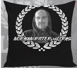 Norman Ritter Ultras Kissen