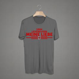 Leverkusen Liebe untereinander Shirt