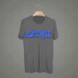 Hamburg Meine Liebe Shirt