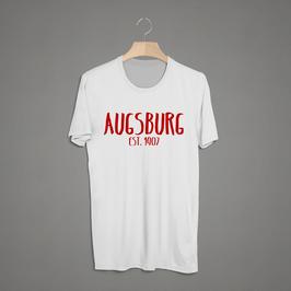 Augsburg est 1907 Shirt