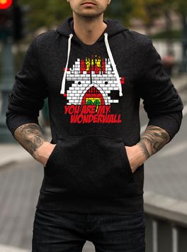 Hannover Wonderwall Hoodie