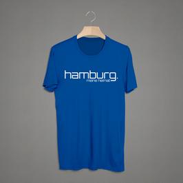 Hamburg meine Heimat Shirt
