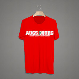 Augsburg meine Stadt mein Verein Shirt