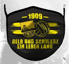 Dortmund Gelb und Schwarz bis in den Tod