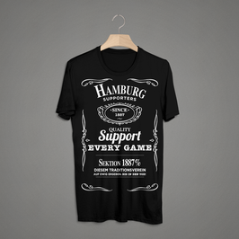Hamburg Jack Shirt