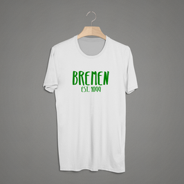 Bremen est 1899 Shirt