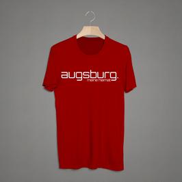 Augsburg meine Heimat Shirt