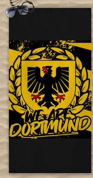 Dortmund We are Dortmund Strandtuch