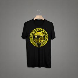 Dortmund U Turm Logo Shirt