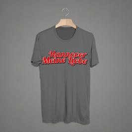 Hannover meine Liebe Shirt