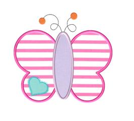 Farfalla Cuore