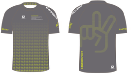 Faktorsport Freeride Shirt 2018 LANGARM