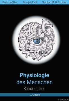 Physiologie des Menschen: Komplettband