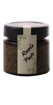Bio Rucola Pesto