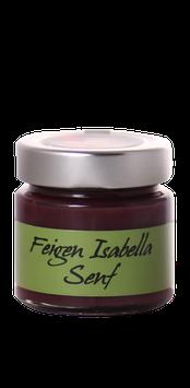 Bio Isabella Feigen Senf