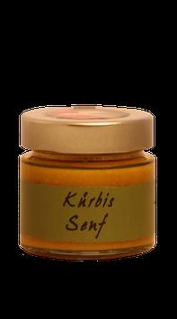 Bio Kürbis Senf