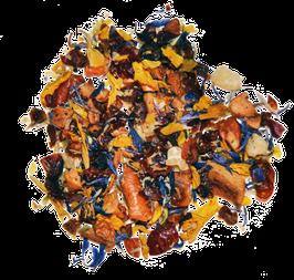 Piña Colada y flor de Aciano, bolsa de 100 grs