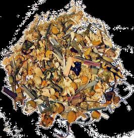 Flor de Manzanilla, Escaramujo y Lemon Grass, bolsa de 50 grs