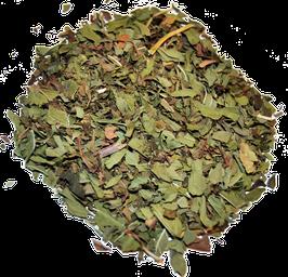 Menta Piperita en hoja y Hierbabuena, bolsa de 100 grs