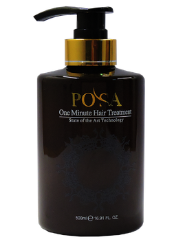Posa One Minute Treatment (500ml.)