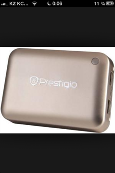 Power Bank Prestigio 10000mAh