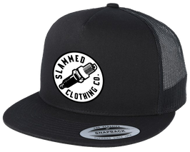 Sparked Classic Trucker