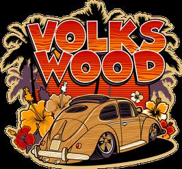 Volkswood ovali