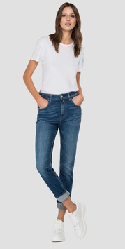 REPLAY - JEANS BOY FIT MARTY BIO 573