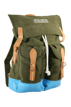 Gustave Courbe Backpack