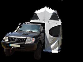 Дополнительный тамбур для палатки Horizon Vizion