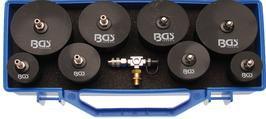 Abdrück-Satz für Turbolade-System 8563