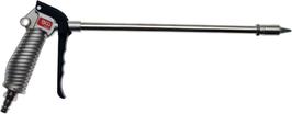 Hochleistungs-Druckluft-Ausblaspistole mit Venturidüse 290 mm 8559