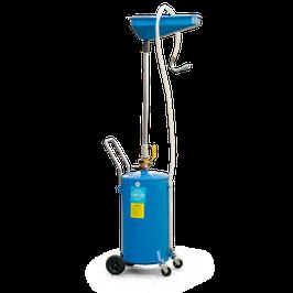 Pneumatischer Altölauffangwagen ATP-L2081