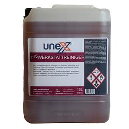 UNEX Werkstattreiniger 1:15 Konzentrat (10 Liter)