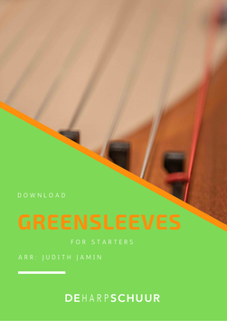 Greensleeves (start)