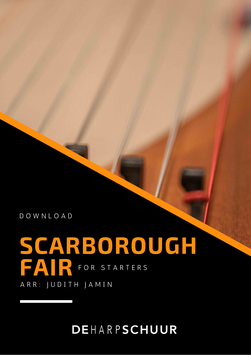 Scarborough Fair (start)