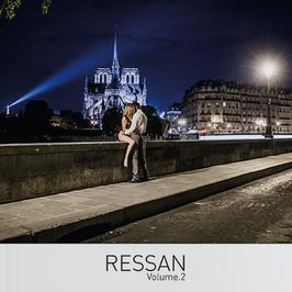Ressan Volume 2 (copia di esposizione)