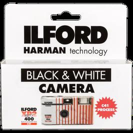 ILFORD XP2 Einwegkamera  (27 Bilder)