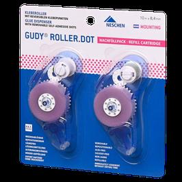 Nachfüllpackung für Gudy Roller.Dot