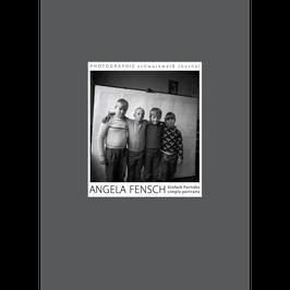 Journal No.3 - Angela Fensch - Porträts